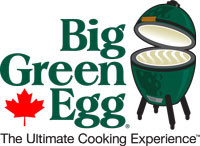 Big Green Egg BBQ