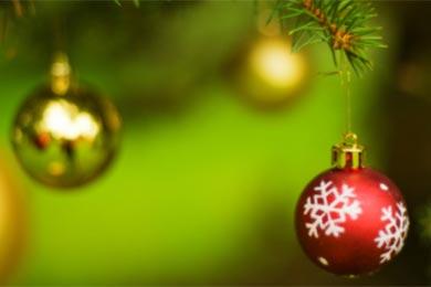 Department 56 Christmas Tree