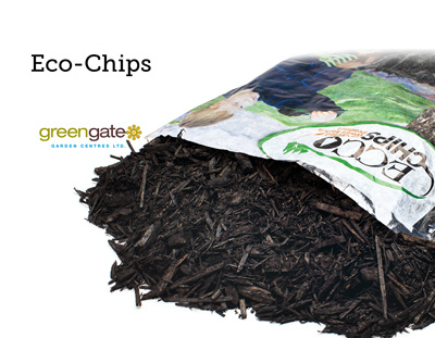 Landscaping Eco Chips