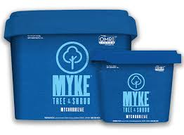 MYKE tree and shrub fertilizer
