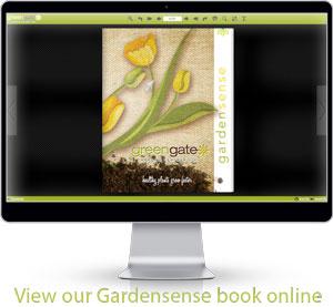 greengate Gardensense