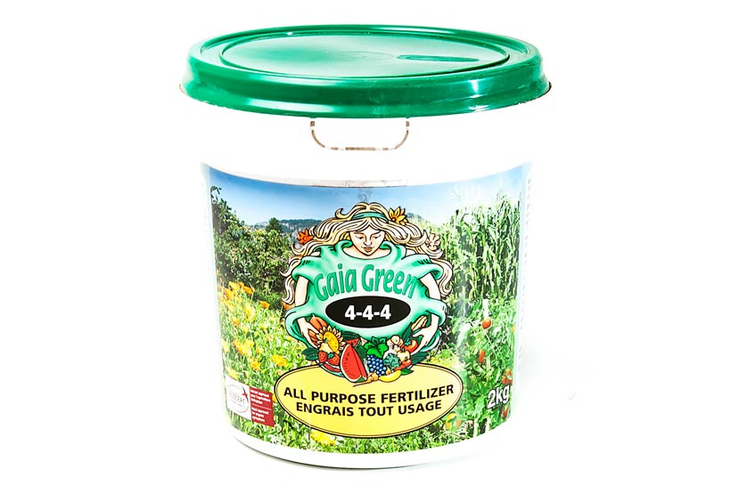 All Purpose Fertilizer 4-4-4