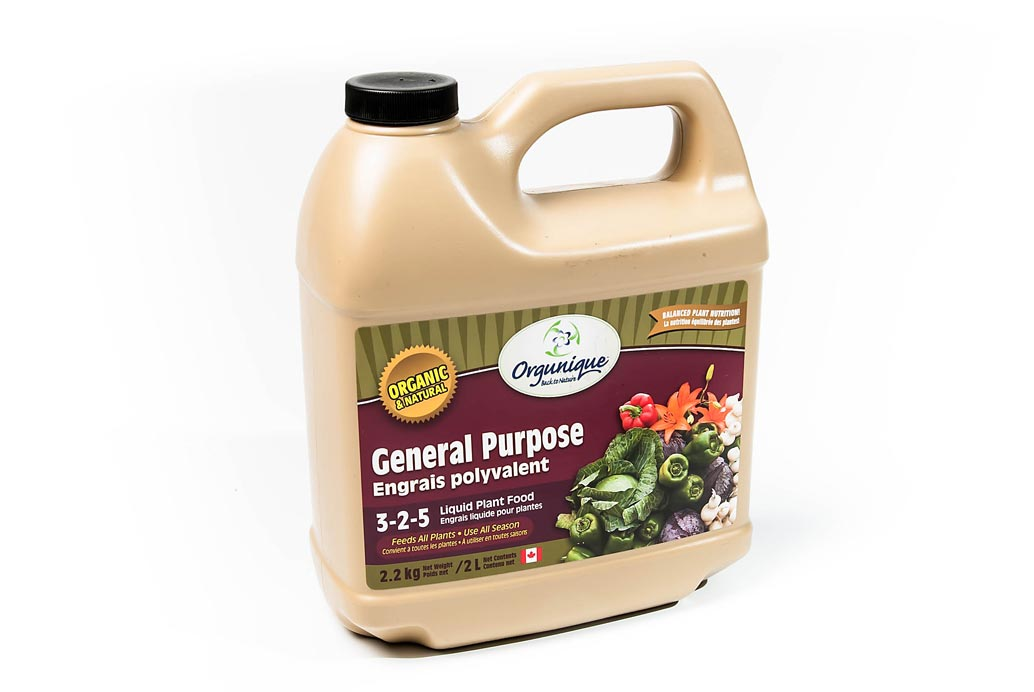 General Purpose Liquid 3-2-5