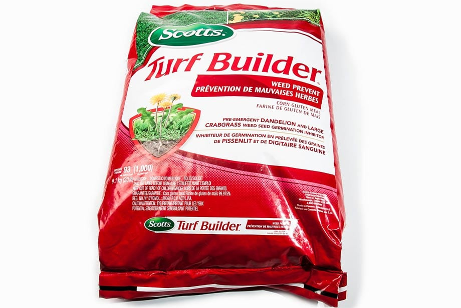Reshoot Turf Builder Weed Prevent