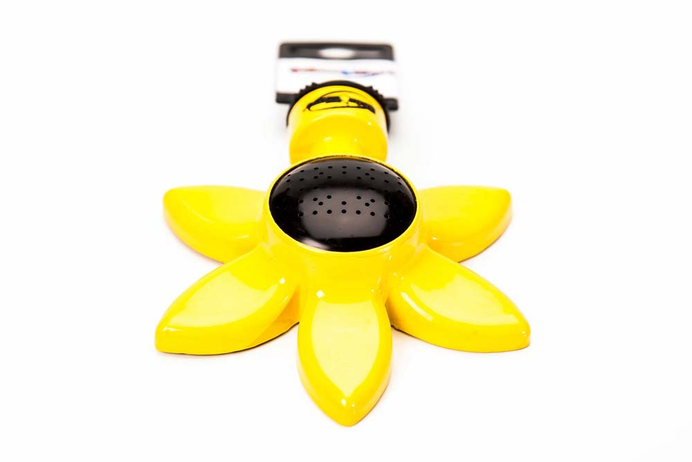 Sunflower Sprinkler